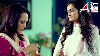 আশ্চর্য এক স্পর্শ | Ashchorjo Ek Sporsho | Bangla new Natok | Afran Nisho, Aparna Ghosh | Zulfikar