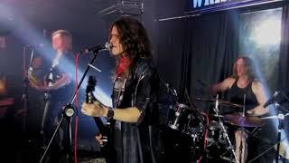 MONTICELLI - ao vivo em Natal/RN no Whiskritorio Pub