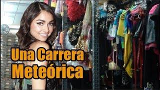 Una Costurera Protagoniza Telenovela en Televisa