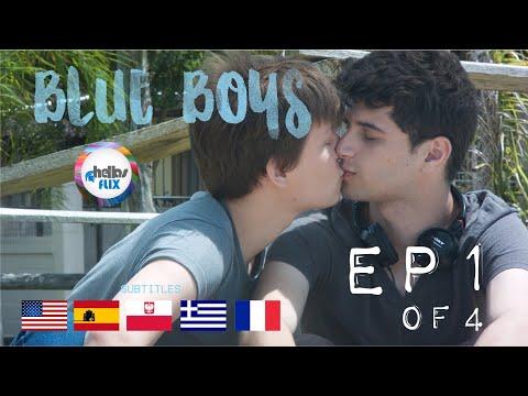 Xxx Mp4 Meninos Tristes Blue Boys 2016 EP 01 Web Serie Gay Curta English Español French Subtitles 3gp Sex