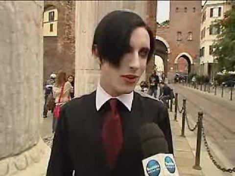 Xxx Mp4 Qui Milano Emo Vs Truzzi Repubblica Tv Mondo Emo II 3gp Sex