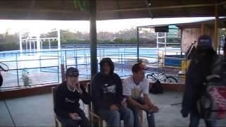 CHIIRO vs NATTY - Sin Censura Freestyle (Primera Ronda)