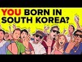 Download Video What If You Were Born In South Korea? 3GP MP4 FLV
