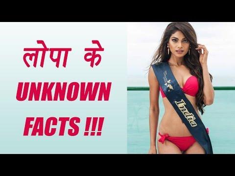 Bigg Boss 10: Lopamudra Raut's few unknown facts   FilmiBeat