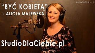 Być kobietą - Alicja Majewska (cover by Sylwia Kucała)