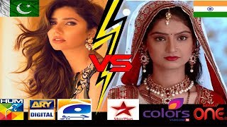 Why Pakistan Is BETTER Than India? (Dramas) Pak Vs India - MUST WATCH