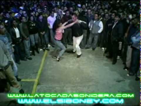 sonido siboney 29 aniversario de cesar y sus pitufos 2010 ke suene la timba
