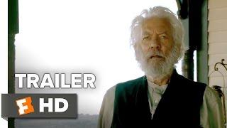 Forsaken Official Trailer 1 (2016) - Demi Moore, Donald Sutherland Movie HD