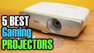 5 Best Gaming Projectors   Best Gaming Projectors   Best Gaming Projectors Reviews