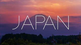 Japan Timelapse [4K UltraHD]
