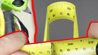 4 Handy Tape Measure Tricks