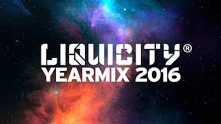 Liquicity Yearmix 2016 (Mixed By Maduk)