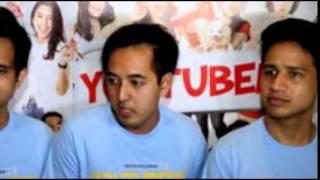 Film Youtubers 2015