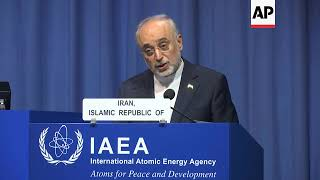Iran: US withdrawal from nuclear deal