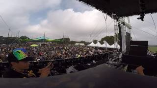 Protoculture @ Atmosphere Festival XII versus edition 2016