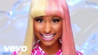 Nicki Minaj feat.Katy Perry -Doraemon
