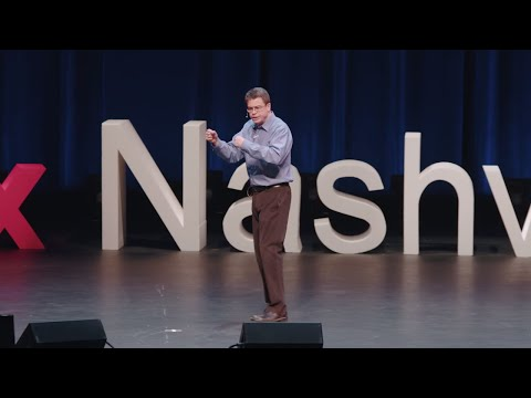 Why it's better to stop searching for your true self Michael Puett TEDxNashville