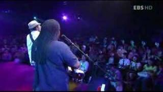 Jason Mraz - Wordplay live