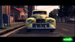 L.A. Noire - La Città Nuda Gameplay [subITA] 3/5
