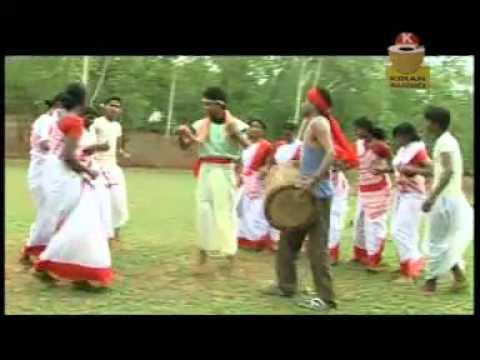 Kurukh Songs Dharam Namhay Eksan Raai