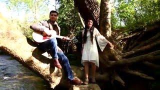 Pareshaan | Fitoor Cover - Ashwin Seshadri (ft. Anu Romesh & Samir Siddiqui)