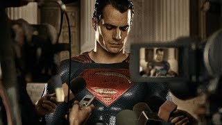 Time Is Running Out   Batman v Superman Complete Score (2018)