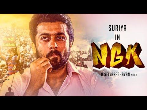 Xxx Mp4 NGK On Its Last Legs Of Shooting Suriya Selvaraghavan Hot Tamil Cinema News 3gp Sex