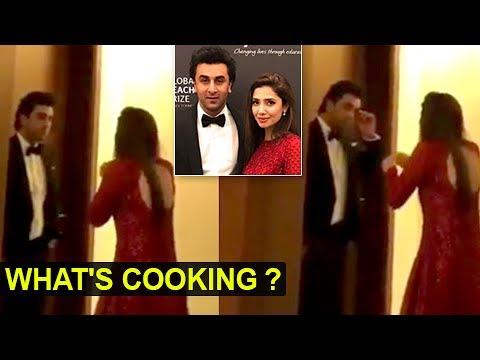 Xxx Mp4 After Katrina Kaif Ranbir Kapoor DATING Mahira Khan What S Cooking 3gp Sex