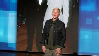 Test Your Ellen Knowledge with