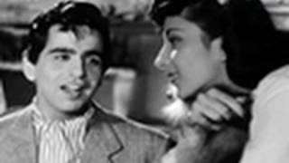 Hum Aaj Kahin Dil Kho Baithe (Video Song) - Andaz