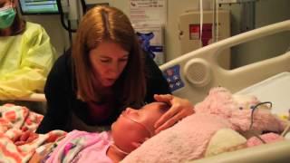 Juliana Carver - Bone Marrow Transplant + Day 5& 6 (May 4 -5, 2016)