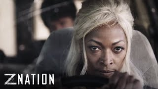 Z NATION | Season 4, Episode 6: Back from the Undead Sneak Peek | SYFY