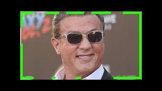 Sylvester stallone accused of forcing teen into threesome Breaking Daily News