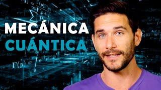 ¿Qué es la mecánica cuántica?