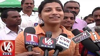 Telangana State Police Sports & Games Meet In Warangal District | V6 News