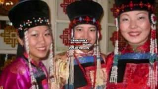 Turk-Mongol brotherhood blue wolf blood.mpeg