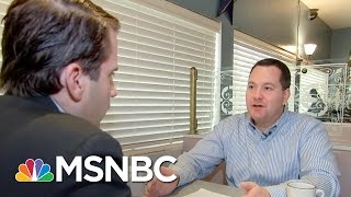 Some Donald Trump Voters In Pennsylvania Ready To Give Up Obamacare | MSNBC