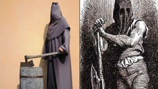 10 Interesting Facts About Executioners