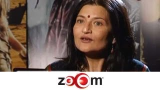 Sarika loses her cool on Kamal Haasan's mention