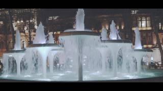 4K Cinematic Baku Night || Sony a6500 + Sigma 30mm f1.4 (Test Video)