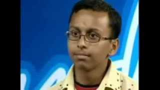 Indian Idol - Aashiq Banaya