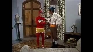232 El Chapulín Colorado -La romántica historia de Julio y Rumieta, 2ª Parte 1979