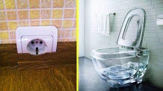 Home Design Didn't Go Exactly According To Plan ✅ 「 funny photos 」