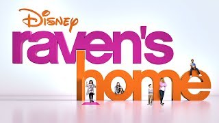 Theme Song | Raven's Home | Disney Channel