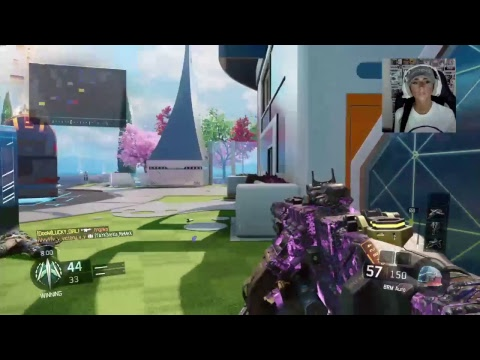 Xxx Mp4 CALL OF DUTY BO3 MULTIPLAYER WITH DOOM LUCKYGIRL LEADERBOARD GRIND ROAD TO NUMBER 1 3gp Sex