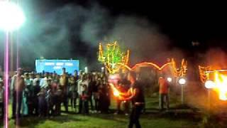 FIRE FLAIR Pankaj Mohite,Amravati.
