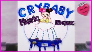Melanie Martinez - Cry Baby Album Deluxe (Music Box)