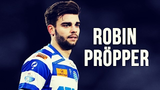 Robin Pröpper | Goals, Skills, Assists | 2015/2016 | De Graafschap (HD)