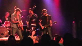 Yarn - Fussin' And Fightin'  (Singin' Jim Croce) - Lincoln Theatre - Raleigh NC - 2012-12-01