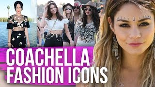 6 Best Coachella Looks of ALL TIME (Dirty Laundry)